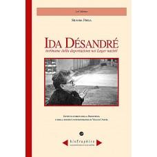 Ida Désandré di Silvana Presa