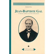 Jean-Baptiste Gal di Georges Gal