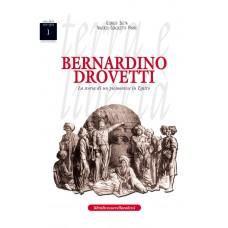 Bernardino Drovetti di Valerio Giacoletto Papas e Giorgio Seita
