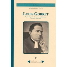 Louis Gorret di Maria Cristina Fazari