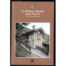 La maison musée Jean-Paul II di Nicola Alessi e Renzo Besanzini