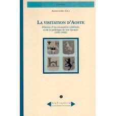 La visitation d'Aoste di Alessandro Celi