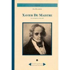 Xavier de Maistre di Eva Pellissier