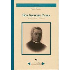 Don Giuseppe Capra di Tiziana Fragno