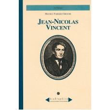 Jean-Nicolas Vincent di Michele F.Gregori