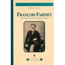 François Farinet di Simona D'Agostino