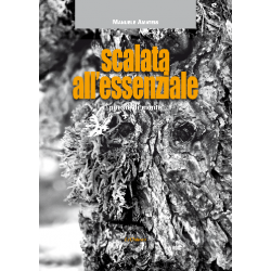 """Scalata all'essenziale"", Poesie di monte di Manuele Amateis"