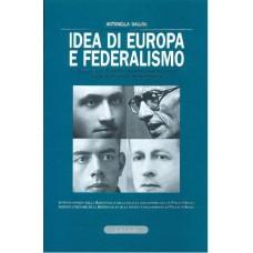 Idea di Europa e federalismo di Antonella Dallou